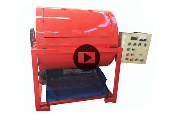 300kg per hour pcb dismantling machine