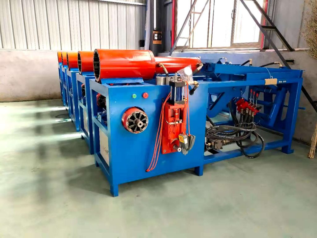 Scrap Electric Motor Recycling Machine